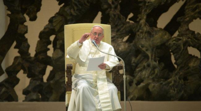 Ősi prófécia szerint Ferenc lesz az utolsó pápa