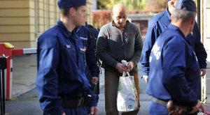 Bírájuk elé állnak Szita Bence gyilkosai