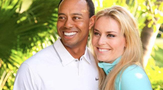 Barátnője újra szexelvonóra küldené Tiger Woodst