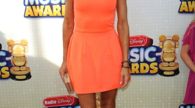 Denise Richards: nem vagyok túl vékony