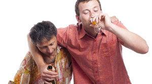 Egymillió alkoholista országa vagyunk