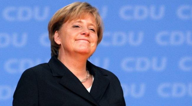 Angela Merkel három éve a csúcson
