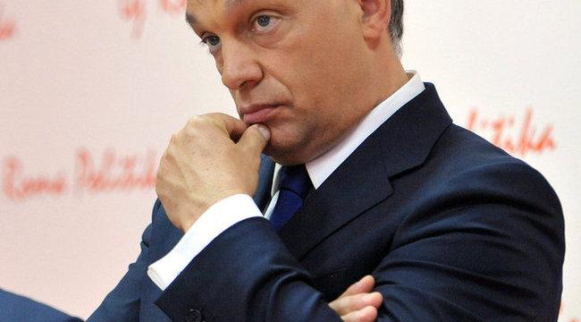 Orbán Viktort cikizték a németek