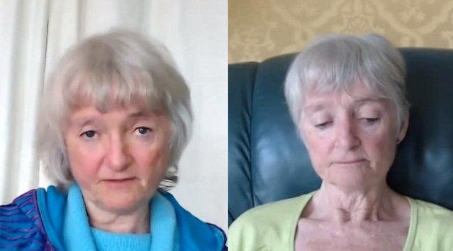 Döbbenet: öt hete egy falatot sem evett az asszony - fotóval