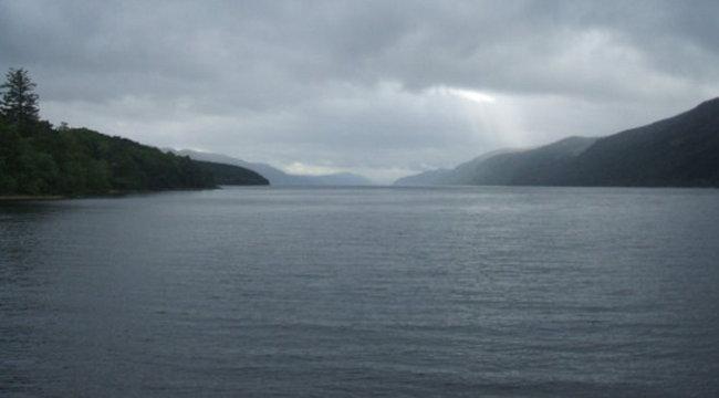 Bréking: megoldódott a Loch Ness-i szörny rejtélye