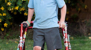 Lemondott egy fogyatékos kisfiúért a járásról