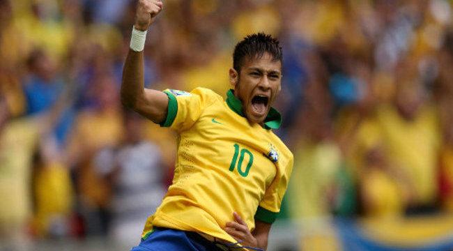 Leég Neymar a Barcelonában