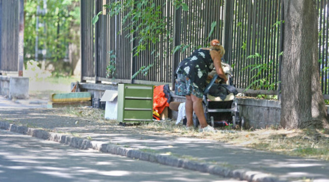 Új szabályozás: ráncba szedik a lomisokat