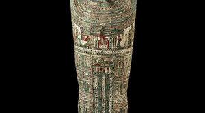 Sokk: múmiát talált nagyszülei padlásán a kisfiú