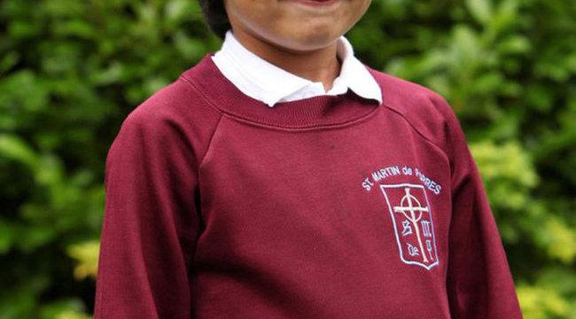 Gigantikus szervei gyilkolják a nyolcéves fiút