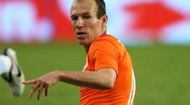 Robben szedte össze a megtört Devecserit - videó