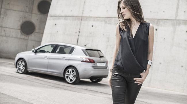 Megmenti a Peugeot-t a 308-as