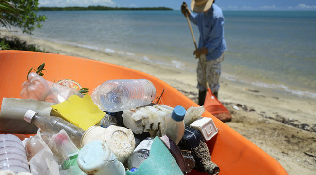 Meddőséget okozhat a műanyag vizespalack