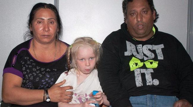Szörnyű: dolgoztatták elrablói a hatéves Mariát