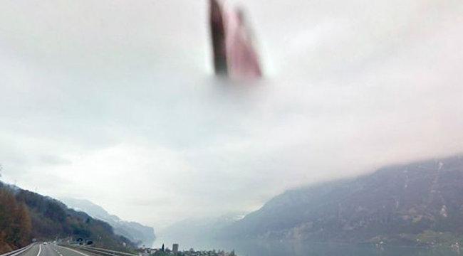 Döbbenet: a Google lekapta Jézus és Mária megjelenését – fotóval
