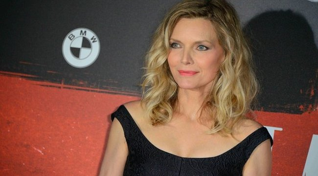 Megdöbbentő vallomás: veszélyes szekta tagja volt Michelle Pfeiffer