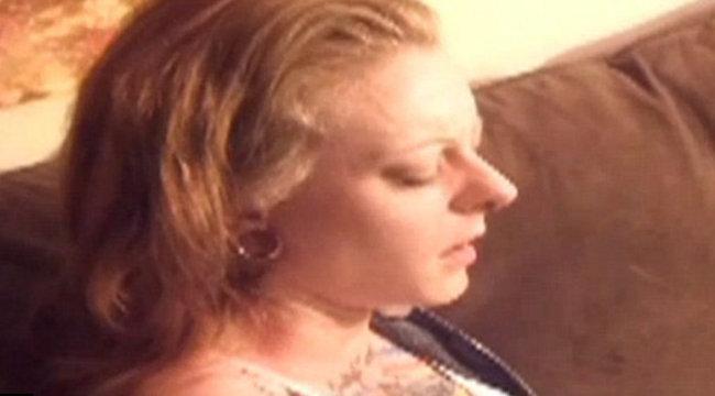 Sokkoló videó: így jött vissza a halálból a 29 éves nő (18+)