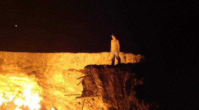 Durva: már 42 éve lángol a Pokol