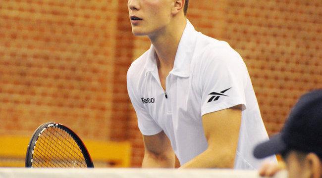 Fucsovics Márton: a top 100 a cél