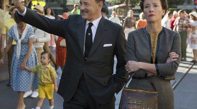 Tom Hanksék jutalomjátéka a Disney-film