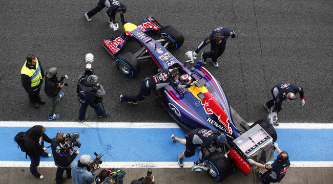 Rajtszámukkal is üzennek az F1-es pilóták