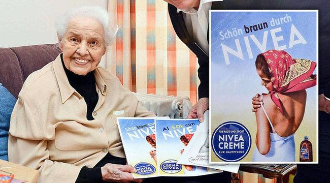Száz éves a Nivea reklámháta