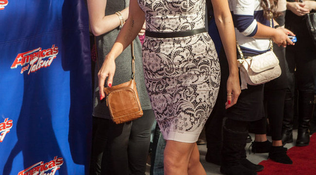 Heidi Klum ugyanolyan szexi, mint 16 éve!