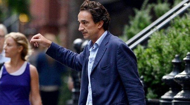 Sarkozy eljegyezte az egyik Olsen-lányt