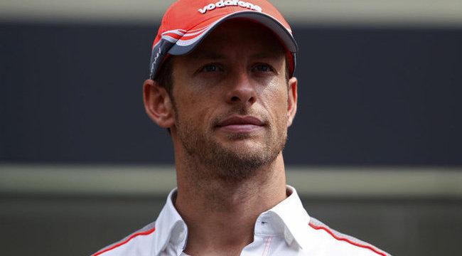 Szigorú diétával gyötri magát Jenson Button