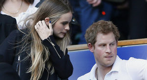 Kiderült: Harry és Cressida rokonok!
