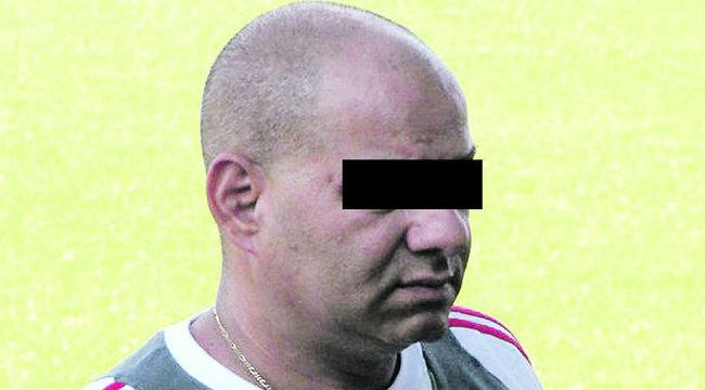 Együtt nyaralt áldozata családjával a molesztáló H. Antal
