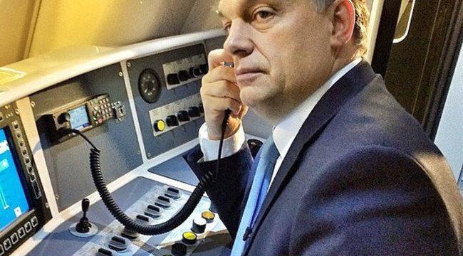 Megússza a diszpécser, aki beszólt Orbánnak