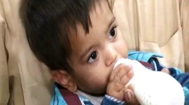 Gyilkossági kísérlettel vádolják a 9 hónapos babát