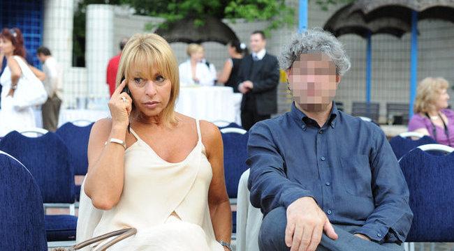 Börtönbe kerülhet Ungár Anikó férje