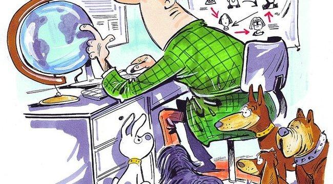Elárasztják az internetet az önimádók