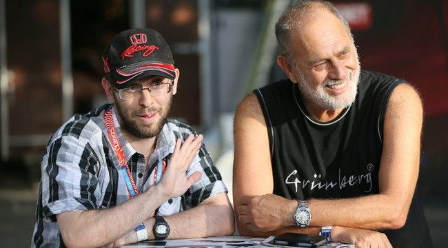 Boros Lajos amerikai segítséggel tér vissza
