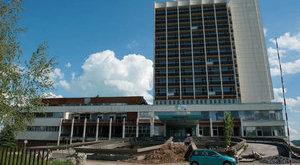 Feltámasztják a hét éve üresen álló hotelt