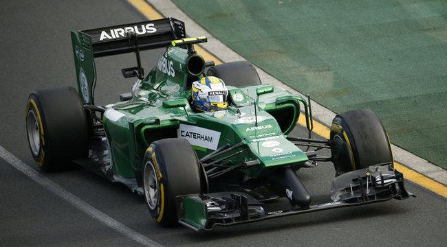 131 milliárdért árulják az F1-es csapatot