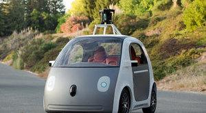 Elkészült: Vezető nélküli autó fogja járni az utakat