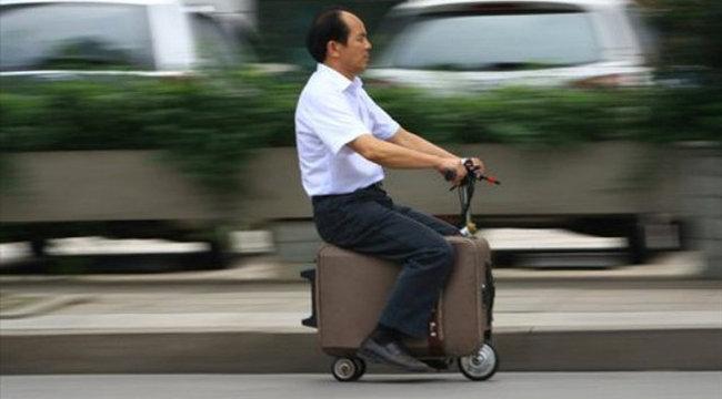 Elképesztő járművel utazhatunk a jövőben