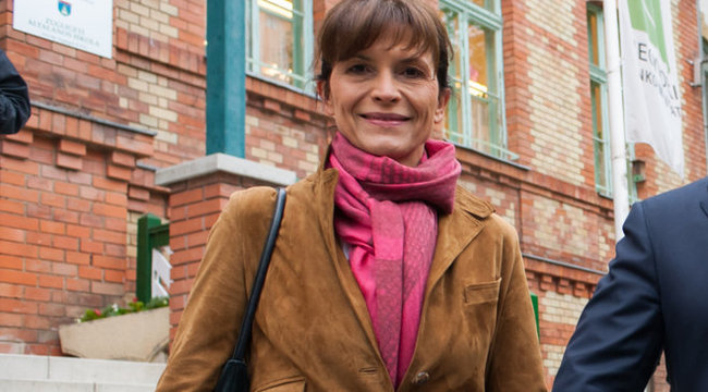 Orbán Viktor felesége a legbefolyásosabb nő