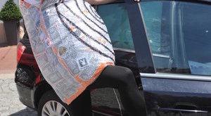 Intim taxi: tizenöt perc egy menet