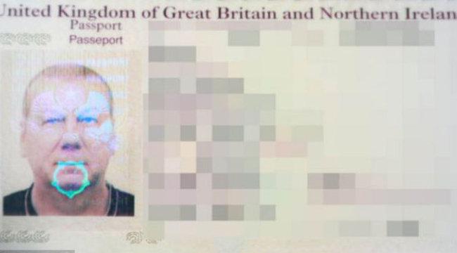 Elképesztő: halott férje útlevelével utazgatott a nő