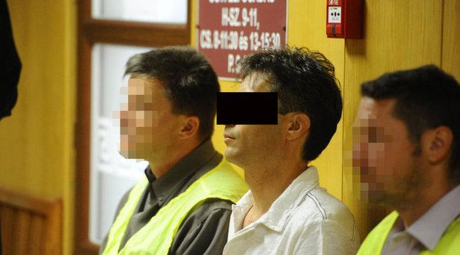 Az agresszív férjnek ítélték a megölt gyógytornásznő gyerekeit