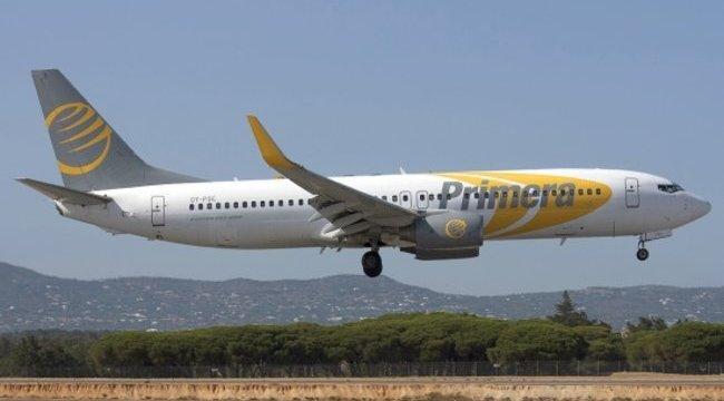 Az utas javította meg a repülőgépet