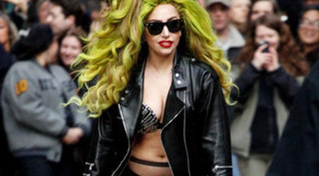 Nézze meg, megint hogy meghízott Lady Gaga!