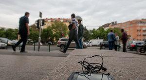 Bors-teszt: táskában landolt a talált mobil