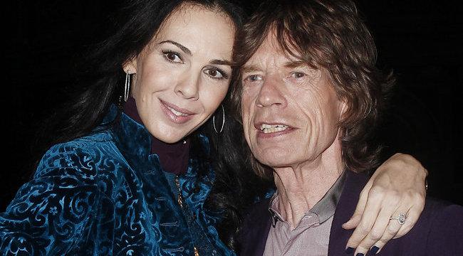 L'Wren Scott nem csak Jagger lelkéhez értett