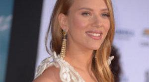 Anya lett Scarlett Johansson – kislány!