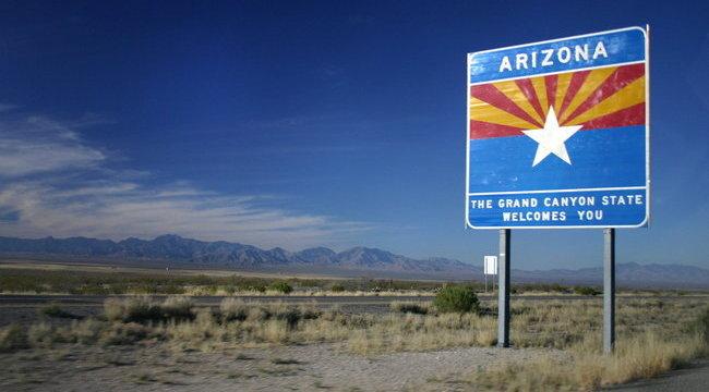 Szükségállapot hirdettek Arizonában